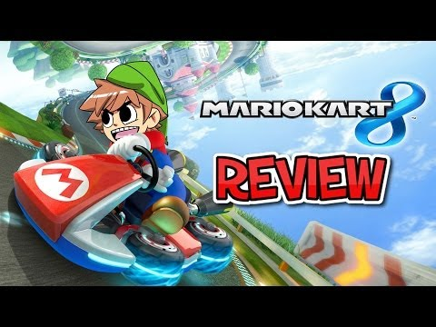 LPtG HD - Mario Kart 8 [Review | Análisis | Gameplay]