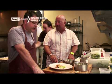 Iowa Top 5 | Bizarre Foods America | Travel Channel Asia