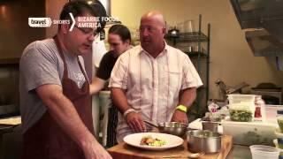 Iowa Top 5 | Bizarre Foods America | Travel Channel Asia