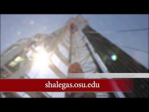 OSU Extension Shale Development Information Gives Landowners Confidence