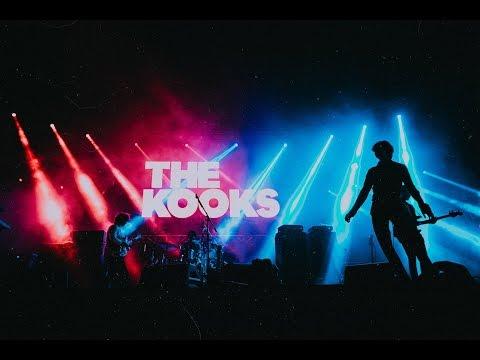 The Kooks - Personal Fest 2016 (Full show)