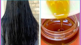 THIS WILL GROW YOUR HAIR FASTER IN 10 DAYS.THINNING HAIR, SPLIT ENDS, BALD SPOT, BEARD|Khichi Beauty
