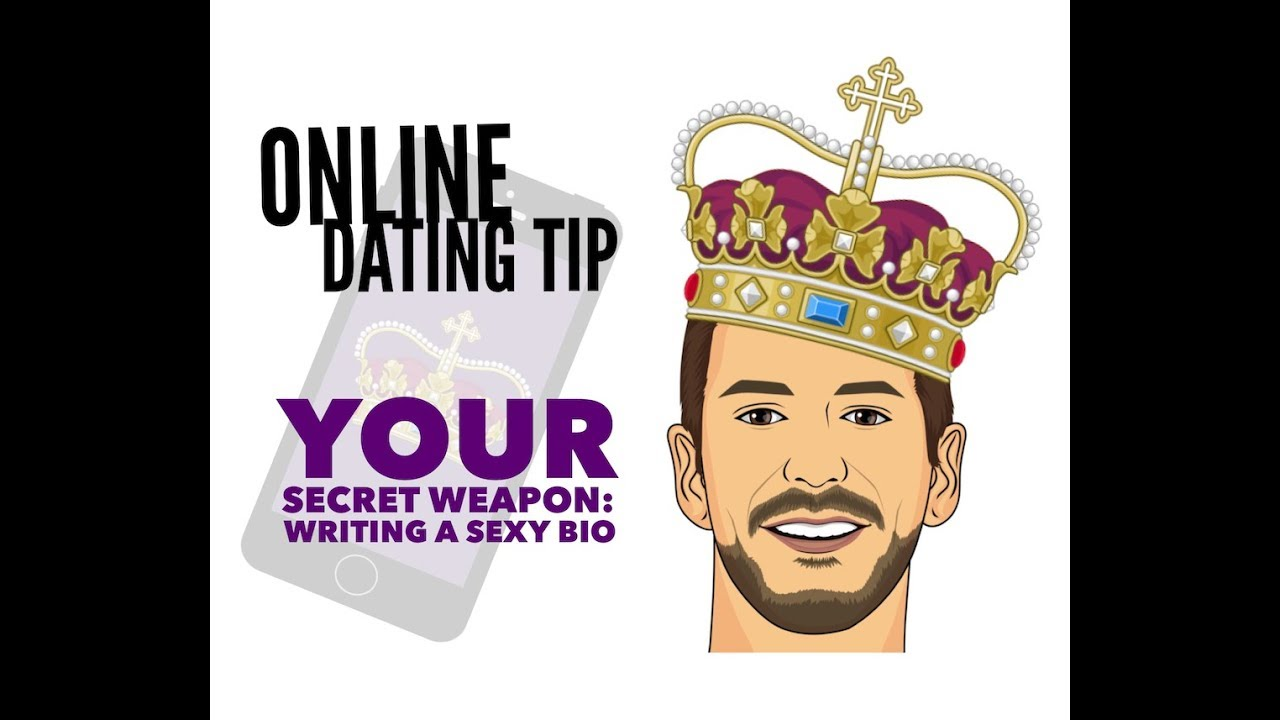 Top ten online dating tips