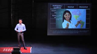 The facts and follies of lie detection | Andre Wang | TEDxAmherstCollege