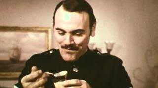 General Foods Era - Bird's Eye - Cool'n Creamy Pudding - Inspector Pudding - Commercial - 1960's