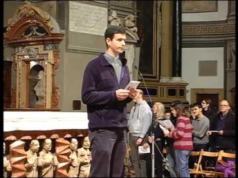 Costanza Miriano parla dell'Amore e della Misericordia in famiglia
