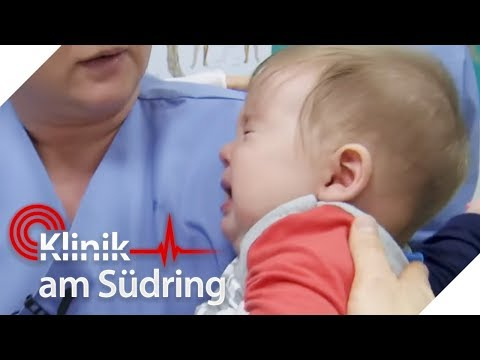 """""""Wo ist mein Kind?"""": Panische Mutter gelähmt nach LKW-Unfall   Klinik am Südring   SAT.1 TV"""