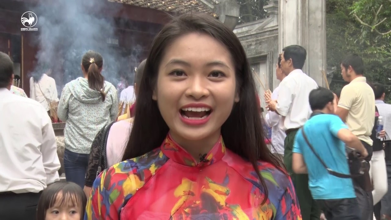 Năng động du lịch Việt | Giỗ tổ Hùng Vương – tôn vinh giá trị truyền thống