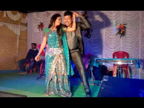 Bole mera kangna tere bina sajna by couple beautiful dance