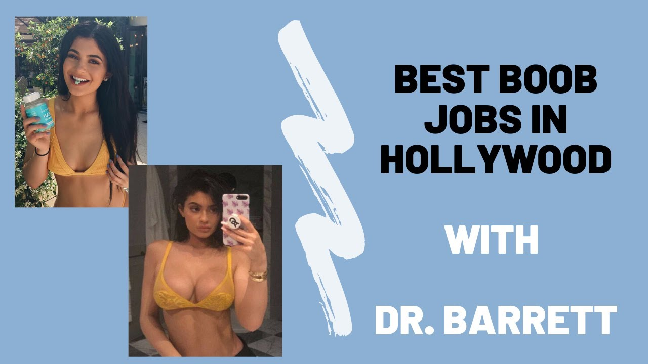 Celebrity Breast Implants Controversies