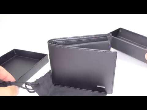 38fa236254a1f Portfel BMW M z kieszenią na monety 80212454761