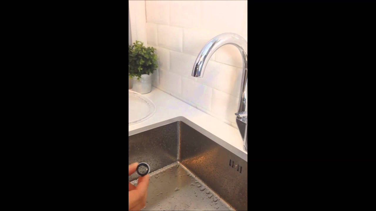3M 濾水器 AP2-305 DIY安裝方法 - YouTube