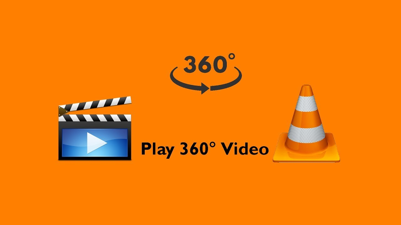 How to Play 360° Video on VLC Media Player in pc