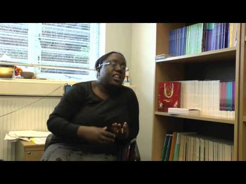 Dr Afua Twum-Danso Imoh: The Sociology of Childhood