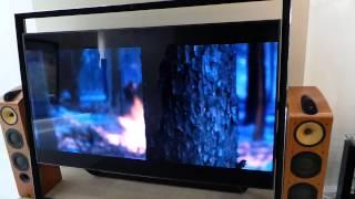 [뉴스1] 4000만원 울트라HD TV와 1만달러 홈시…