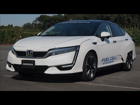 [NEW ERA!!!] Hydrogen Could Deliver One Fifth of World Carbon Cuts by 2050 | Industry Says
