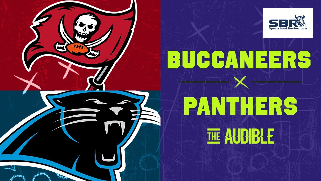 Thursday Night Football Week 2: Carolina Panthers Vs. Tampa Bay Buccaneers Schedule, Odds And Picks