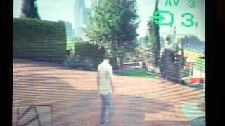 Les codes de GTA 5 : Mister H