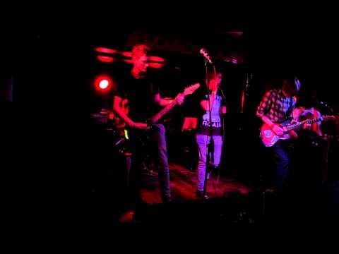 Seize The Chance - Semi Colon, Closed Bracket - Live 06.02.13 - The Roadhouse