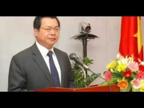VAFI chất vấn nguyên Bộ trưởng Công Thương Vũ Huy Hoàng việc điều động con trai làm lãnh đạo