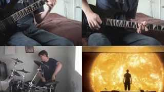 Sunshine by John Murphy Rock Cover