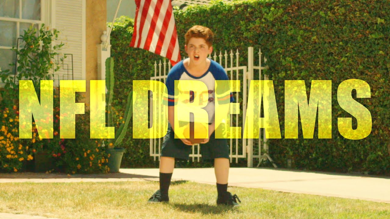 NFL Dreams ft Thomas Barbusca