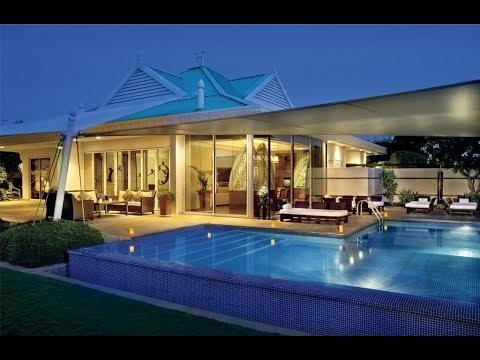 فلل ريتز كارلتون البحرين المنامة The Ritz Carlton Bahrain