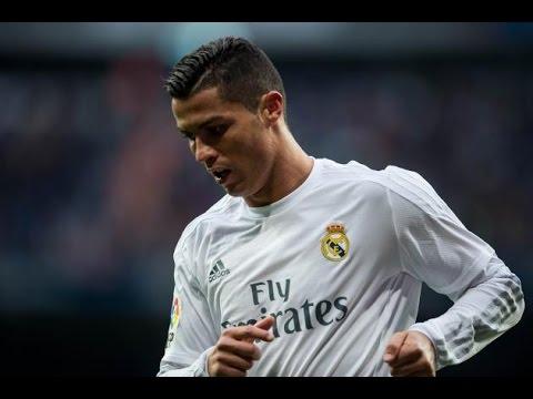 Cristiano Ronaldo Best Moments At Real Madrid