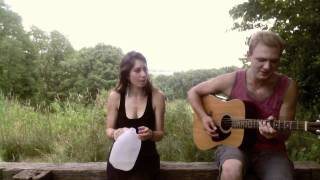 Steal my Kisses - Ben Harper (duet cover by Jessica Allossery & Jonathan Pantele)