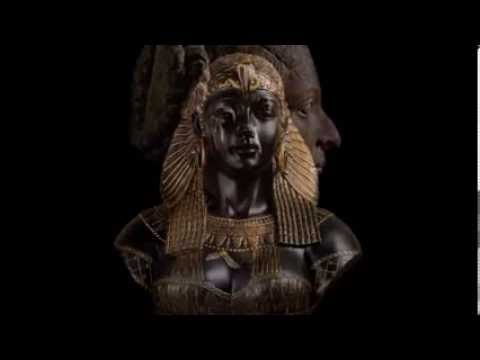Ancient Egyptian Pharaohs and  Sculptures Reproductions