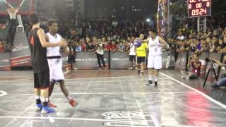 LA Streetball Grand Final 2014 - Highlights of The Allstar Game