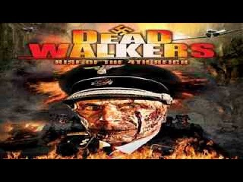 Dead Walkers: Rise of the 4th Reich  Nazis, Zombies, Espionage and Hitlers True Agenda of Horrors!