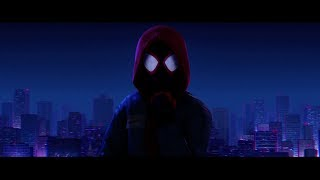 Blackway &amp Black Caviar - &quotWhat&#39s Up Danger&quot (Spider-Man Into the Spider-Ver ...