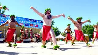 Heali'i's Polynesian Revue at PIFA