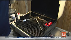Home and Garden: Grill safety