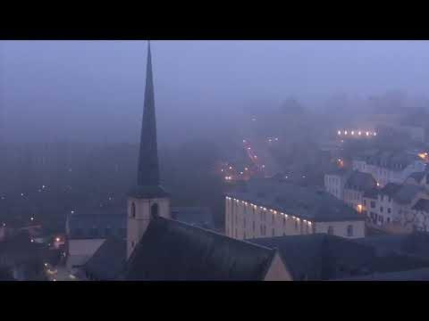 Luxembourg Cinematic Film