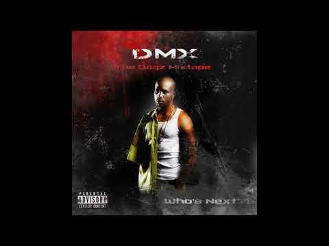 DMX Who's Next