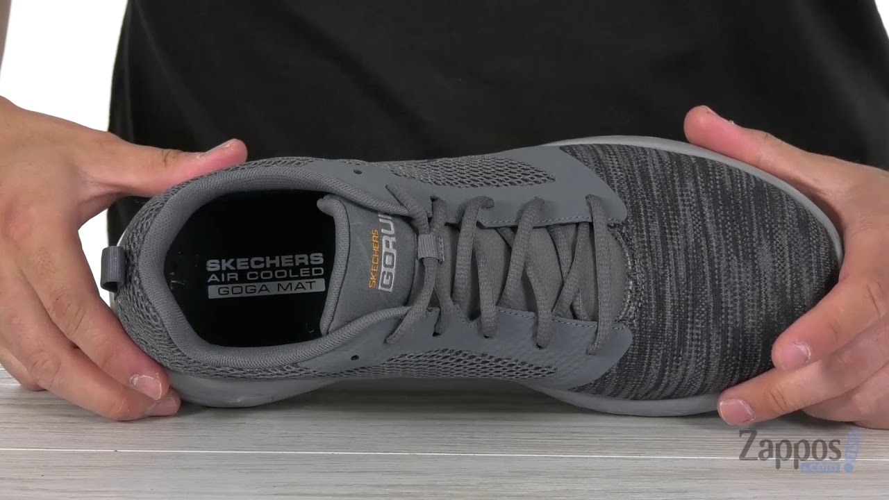 Skechers GoRun 600   UNDERRATED!!! (REVIEW + ON FEET) YouTube
