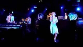 KOOP - Summer Sun(live)