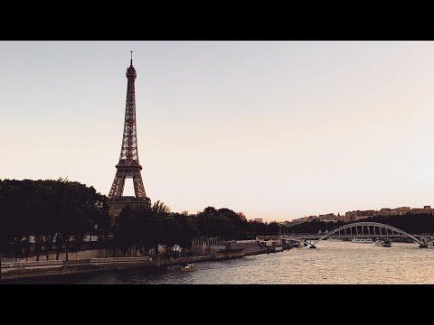 JAK SI UŽÍT PAŘÍŽ