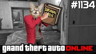 GTA 5 PC Online Po Polsku [#1134] SURVIVAL - Nowe Mapy /z Bertbert