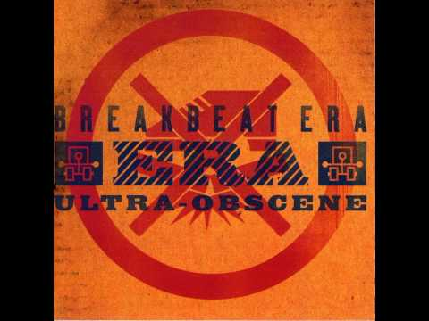 Breakbeat Era - Anti-Everything