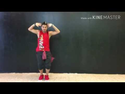 Chantaje by Shakira feat Maluma Zumba Official Choreo