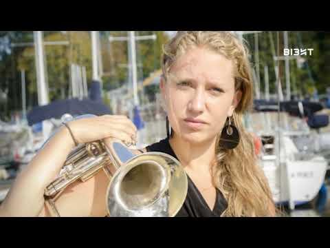 ММС. 6 Международный джазовый фестиваль «Energy.France» им. Д. Темкина в Кременчуге