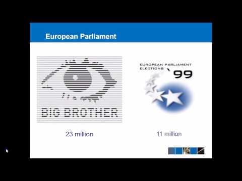 A Democratic Deficit in the EU?