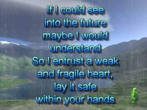 April Rain 1991  Phil and John  with lyrics