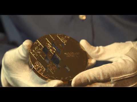 Медали Сочи-2014: крупный план