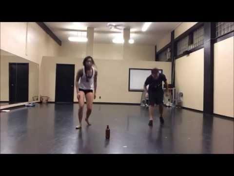 Fix You Choreography