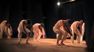"Танец ""Начало"" (контемп)"