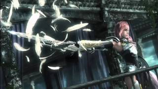 Final Fantasy XIII-2 - La storia - Intro